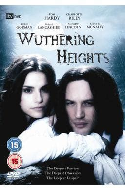 Wuthering Heights (2009 TV serial) - Wikipedia