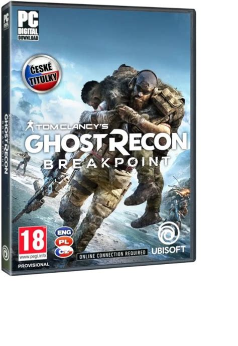 Ghost Recon: Breakpoint PC