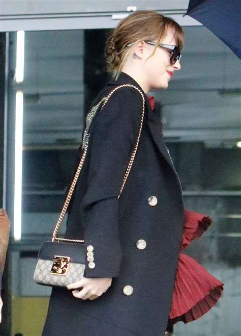 49 Bags and the Celebs Who Carried Them to Milan Fashion