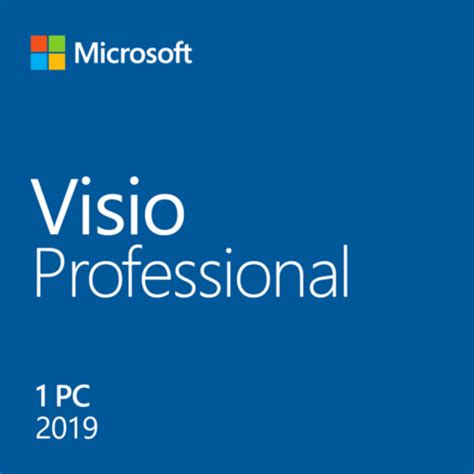 Visio Professional 2019 | Download | Free tech support