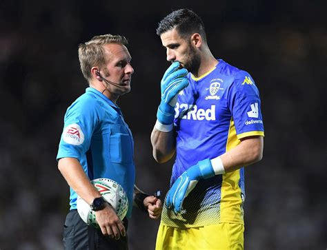 Referee Appointments: 7 September - News - EFL Official