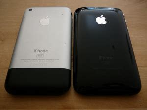 Best uses for your partially broken iPhone 3G or 3GS… « GJTech