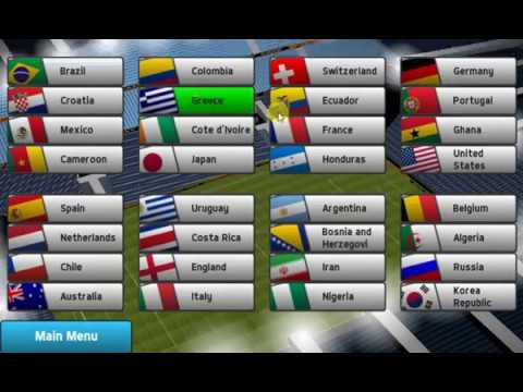 Penalty Shooters - Football Penalty Shootout Game Online