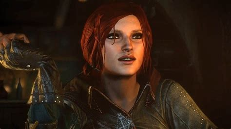 The Witcher 3: Wild Hunt – Sexy love and romance guide