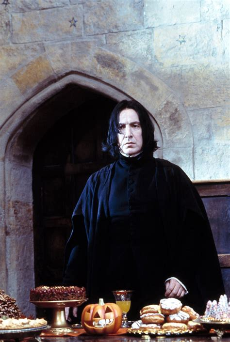 Snape's Hidden Meaning | Plot Coincidences in Harry Potter