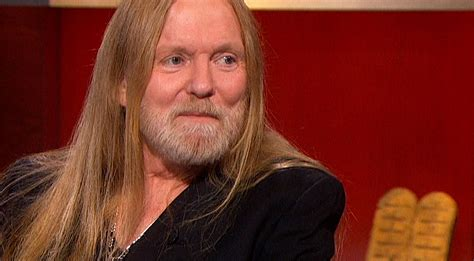 Gregg Allman's Got Something Up His Sleeve For 2017 – Is