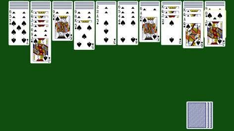 Spider Solitaire for Windows 10 - Free download and