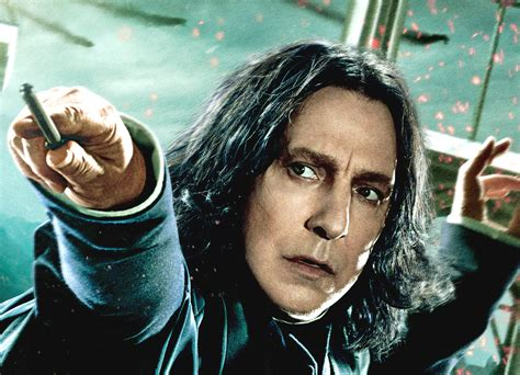 5 Management Lessons From Professor Snape - Field Service