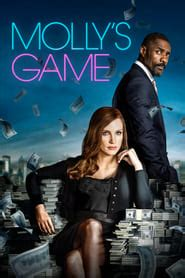 Molly's Game (2017) Torrent Download HD
