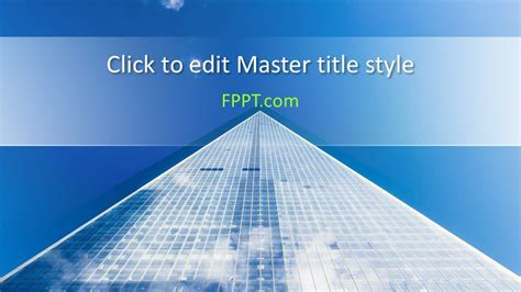 Free Pyramid PowerPoint Template - Free PowerPoint Templates