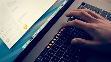 Apple Patents MacBook With Keyboard Under A Flexible Glass